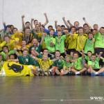 Velký úspěch mládeže HC Zubří v Klagenfurtu 2014  0047
