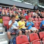 Velký úspěch mládeže HC Zubří v Klagenfurtu 2014  0070
