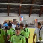 Velký úspěch mládeže HC Zubří v Klagenfurtu 2014  0071