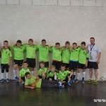 Velký úspěch mládeže HC Zubří v Klagenfurtu 2014  0077