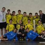 Velký úspěch mládeže HC Zubří v Klagenfurtu 2014  0083