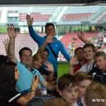 Velký úspěch mládeže HC Zubří v Klagenfurtu 2014  0087
