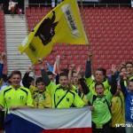 Velký úspěch mládeže HC Zubří v Klagenfurtu 2014  0089