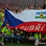 Velký úspěch mládeže HC Zubří v Klagenfurtu 2014  0090