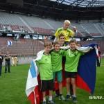 Velký úspěch mládeže HC Zubří v Klagenfurtu 2014  0094