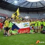 Velký úspěch mládeže HC Zubří v Klagenfurtu 2014  0095