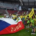 Velký úspěch mládeže HC Zubří v Klagenfurtu 2014  0096