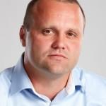 10. David Gašpar, 40 let, soukromý podnikatel