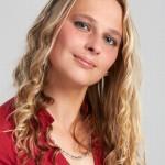 12. Tereza Krištofová, 28 let, strojírenský dělník