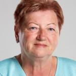 15. Veronika Billová, 65 let, důchodkynně