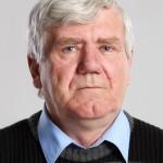 16. Petr Tovaryš, 63 let, důchodce