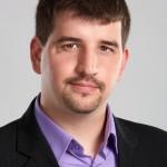 4. Ing. Josef Holiš, 25. let Referent logistiky