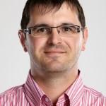 5. Robert Jurajda, 36 let, manažer