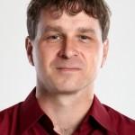 6. Ing. Petr Smoček, 43 let, stavební inžernýr