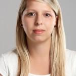 7. Bc. Šárka Gondeková, 23 let vysokoškolská studentka