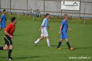 FC Zubří - Vizovice - 3.8.2014 0003