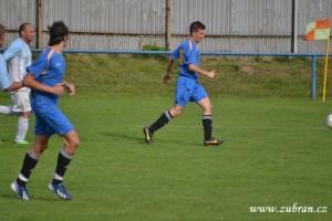 FC Zubří - Vizovice - 3.8.2014 0005
