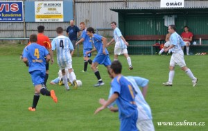 FC Zubří - Vizovice - 3.8.2014 0018