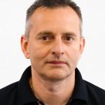 1. Ing. Aleš Maceček, 48 let, technik