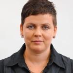 16. Alexandra Vlková, 35 let, dělnice