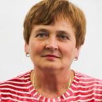 18. Ludmila Jaroňová, 63 let, obchodní zástupce