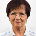 4. Mgr.Jana  Mikulenková, 67 let, důchodce