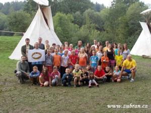 Společná tabor 2014