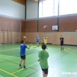 Starší žáci HC Zubří zahájili soustředění na Horní Bečvě 2014 00008