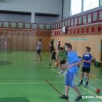 Starší žáci HC Zubří zahájili soustředění na Horní Bečvě 2014 00009