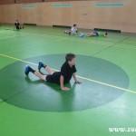 Starší žáci HC Zubří zahájili soustředění na Horní Bečvě 2014 00011