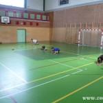 Starší žáci HC Zubří zahájili soustředění na Horní Bečvě 2014 00013
