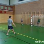 Starší žáci HC Zubří zahájili soustředění na Horní Bečvě 2014 00016