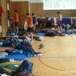 Starší žáci HC Zubří zahájili soustředění na Horní Bečvě 2014 00018