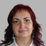 1. Marie Ulrychová, 36 let, pracovník obchodního provozu