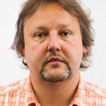11. Mgr.Radoslav Vlk  Ph.D., 39 let, VŠ učitel