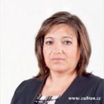 12. Lenka Petruželová, 44 let, vedoucí odboru CSL