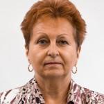 14. Marie Vičanová, 65 let, zdravotní sestra