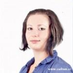 9. Michaela Zemanová, 24 let, referent nákupu