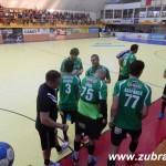 Extraliga házené HC Gumárny Zubří – Tatran Litovel 2014 20150004