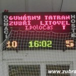 Extraliga házené HC Gumárny Zubří – Tatran Litovel 2014 20150040