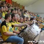 Extraliga házené HC Gumárny Zubří – Tatran Litovel 2014 20150041