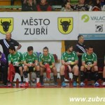 Extraliga házené HC Gumárny Zubří – Tatran Litovel 2014 20150049
