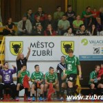 Extraliga házené HC Gumárny Zubří – Tatran Litovel 2014 20150054