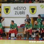 Extraliga házené HC Gumárny Zubří – Tatran Litovel 2014 20150062