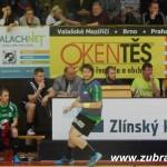 Extraliga házené HC Gumárny Zubří – Tatran Litovel 2014 20150073