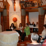 Koncert Tóny babího létav kapli svatého Ducha ve Starém Zubří 2014DSCN3425