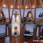 Koncert Tóny babího létav kapli svatého Ducha ve Starém Zubří 2014DSCN3430