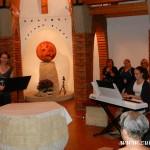 Koncert Tóny babího létav kapli svatého Ducha ve Starém Zubří 2014DSCN3431