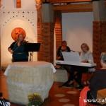 Koncert Tóny babího létav kapli svatého Ducha ve Starém Zubří 2014DSCN3433
