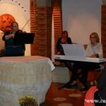 Koncert Tóny babího létav kapli svatého Ducha ve Starém Zubří 2014DSCN3434